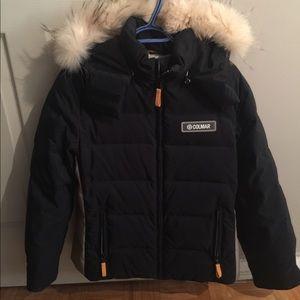 Colmar winter ski jacket